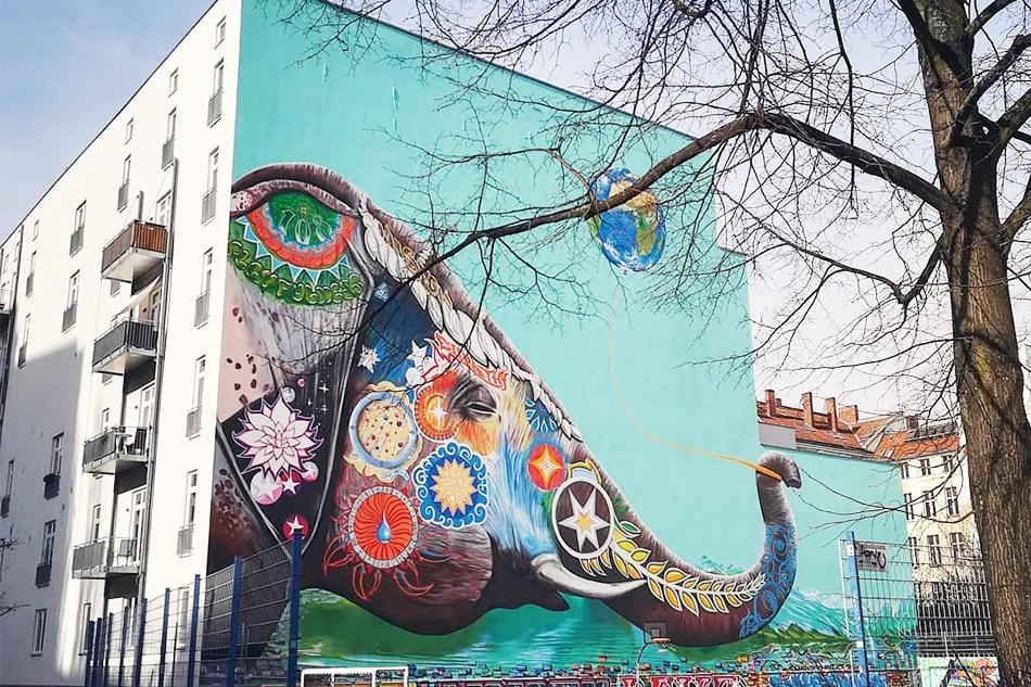 Kreuzberg at the cusp 2