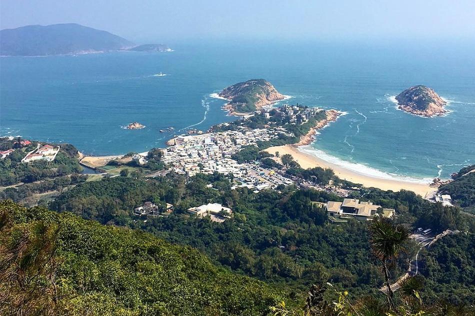 Five great dayhikes in Hong Kong 3