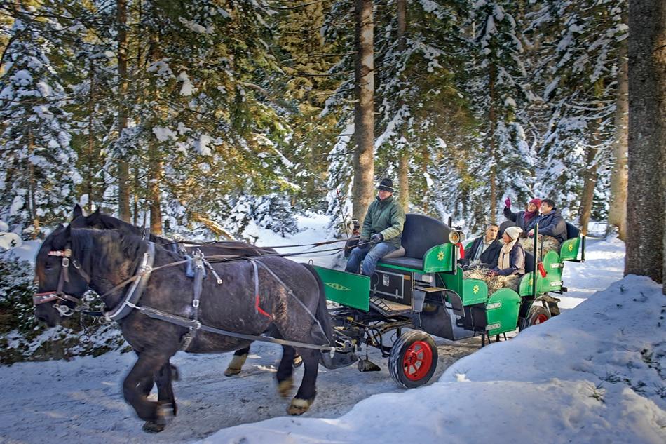 Christkindlmarkts 101: A guide to Europe's enchanting Christmas markets 2