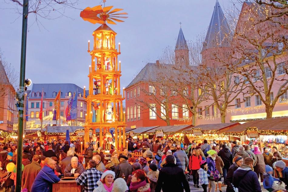 Christkindlmarkts 101: A guide to Europe's enchanting Christmas markets 8