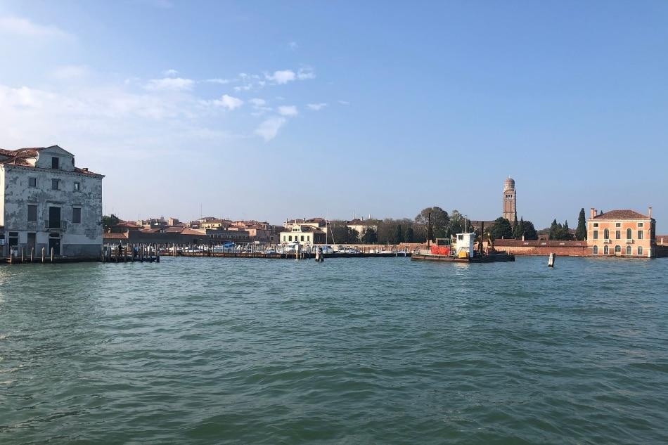 Venice without the gondolas 10