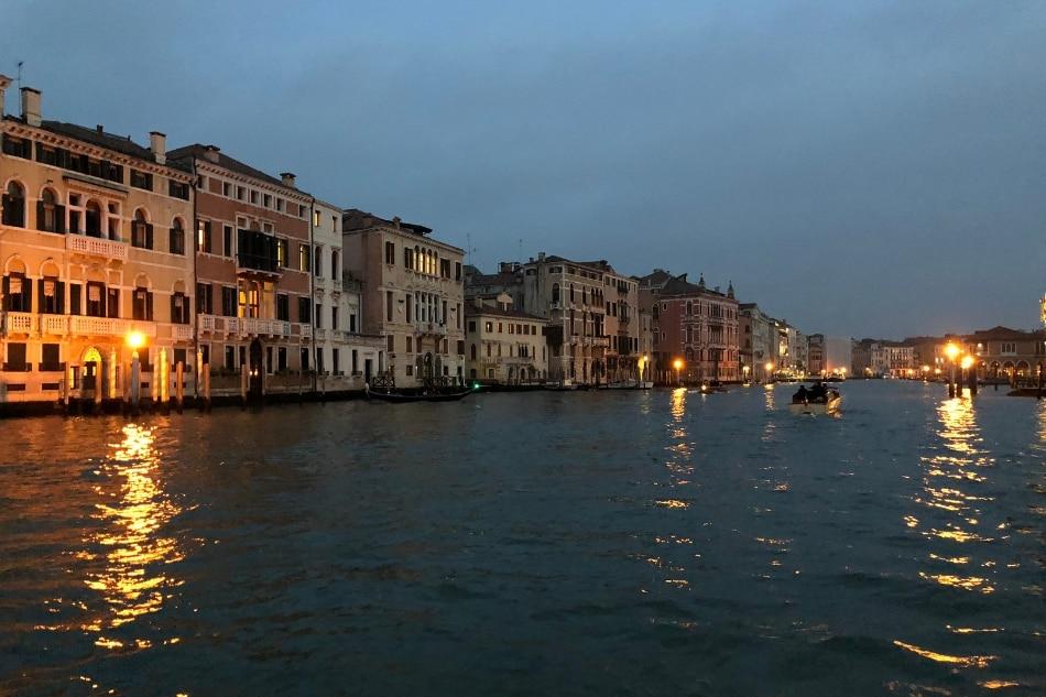 Venice without the gondolas 13