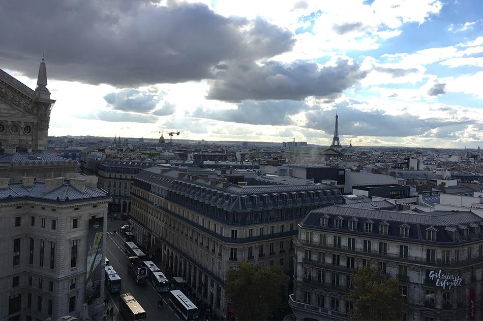 Forking my way through Europe: Paris, France 9