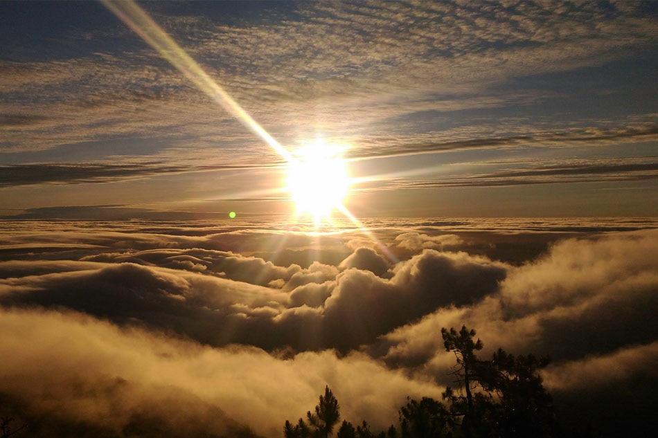 Seven great hiking destinations in the Cordilleras 6