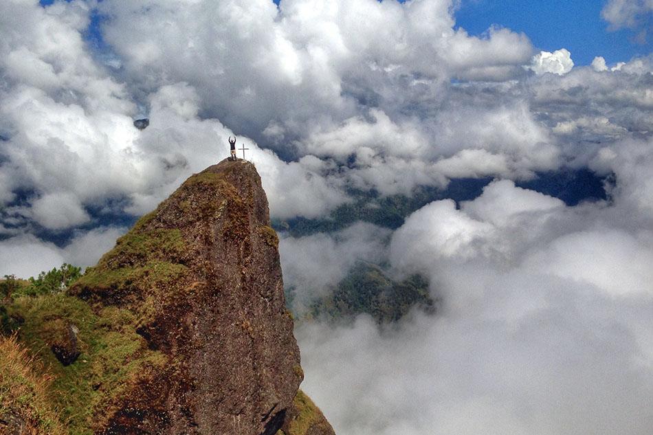 Seven great hiking destinations in the Cordilleras 2