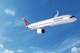 Philippine Airlines sets systems upgrade on March 23 to 24