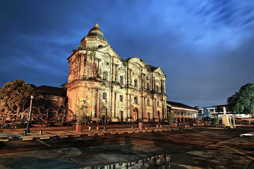 10 of the most beautiful churches in the Philippines