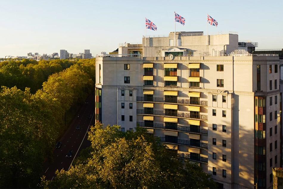 When in London: four legendary hotels that embody British luxury 2