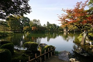 Kanazawa has the best of what Japan has to offer – and far from the tourist crowds