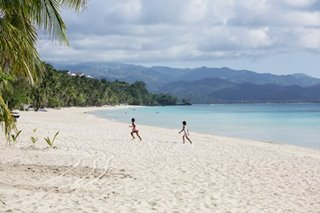 Philippine Red Cross to mount COVID-19 testing centers in Boracay, other tourist spots
