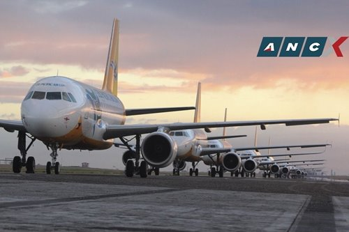 Cebu Pacific announces three-day sale of 99-peso base fare flights