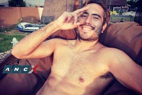 Gerald Anderson's private beach resort  is 'almost ready'