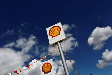 Shell eyes expansion, energy investments after IPO