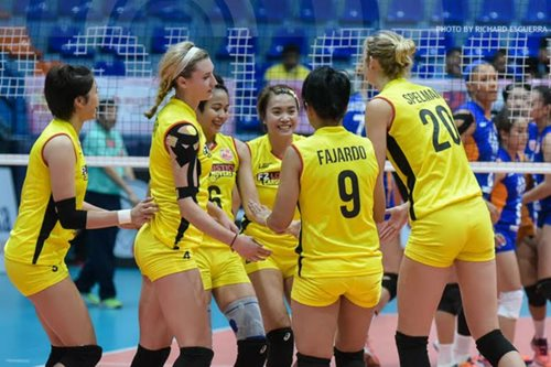 Superliga: F2 Logistics, RC Cola—Army face daunting tasks in semis