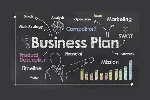 Planning your business for the New Year