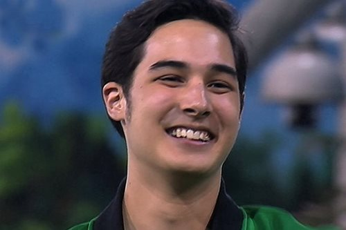 Tanner Mata advances to 'PBB' grand finals