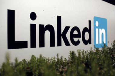 U.S. accuses China of 'super aggressive' spy campaign on LinkedIn