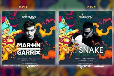 Neverland 2016 EDM music fest postponed
