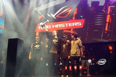 European team beats PH in DOTA 2 tournament