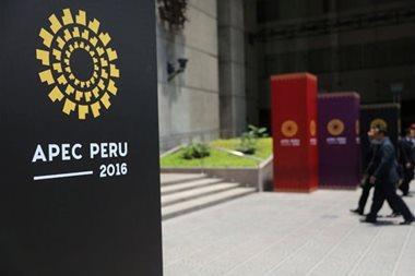 Pacific rim leaders to debate future of trade post-Trump