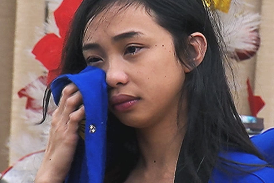 Maymay Completes Pbb Teen Finalists Abs Cbn News