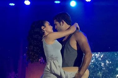 WATCH: First teaser for Kim-Gerald reunion project
