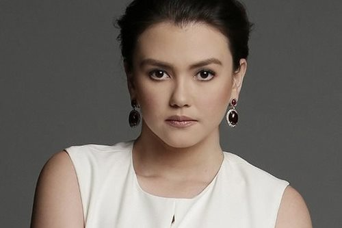 Angelica Panganiban, may bagong titulo