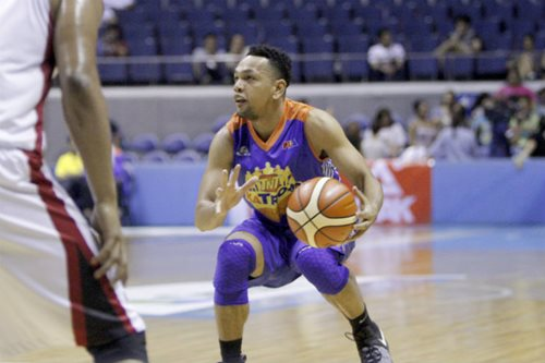 PBA: Jayson Castro return keys Talk N Text win over Blackwater
