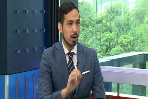 ABS-CBN analyst Richard Heydarian is TOYM 2016 awardee
