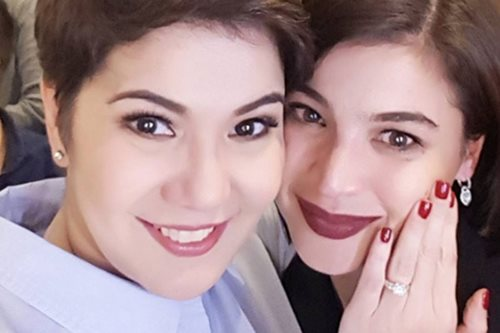 LOOK: Is this Anne's engagement ring?
