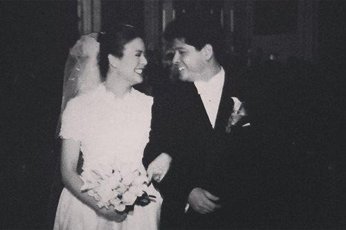 LOOK: Dawn, husband mark 19th wedding anniversary