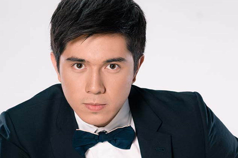 Paulo Avelino To Star In Film Adaptation Of Nick Joaquin S