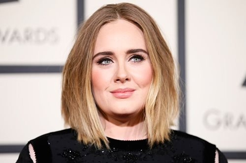 Adele, Beyonce each nominated in three top Grammy categories