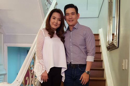 Richard Yap hails Vice, Coco as box office kings