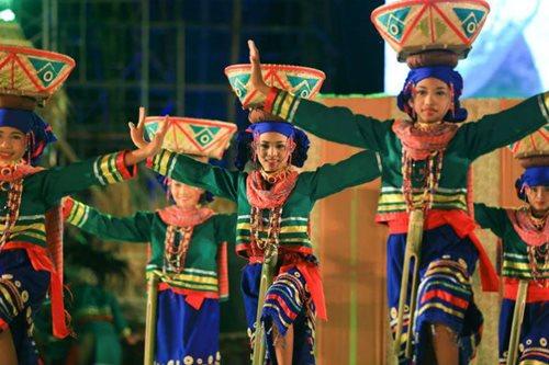 Heading up north this Saturday? Watch 'Tan-ok ni Ilocano' Festival of Festivals