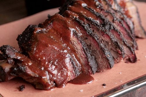 New eats: New York's 'barbecue king' opens in Manila