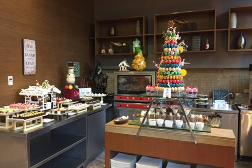 10 days to X'mas: 7 Christmas treats in Makati