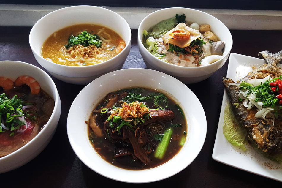 QC eats: Tra Vinh serves Vietnamese food by way of Australia