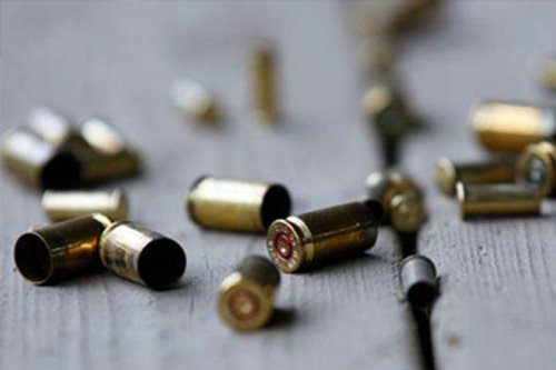 PNP records 14 cases of indiscriminate firing
