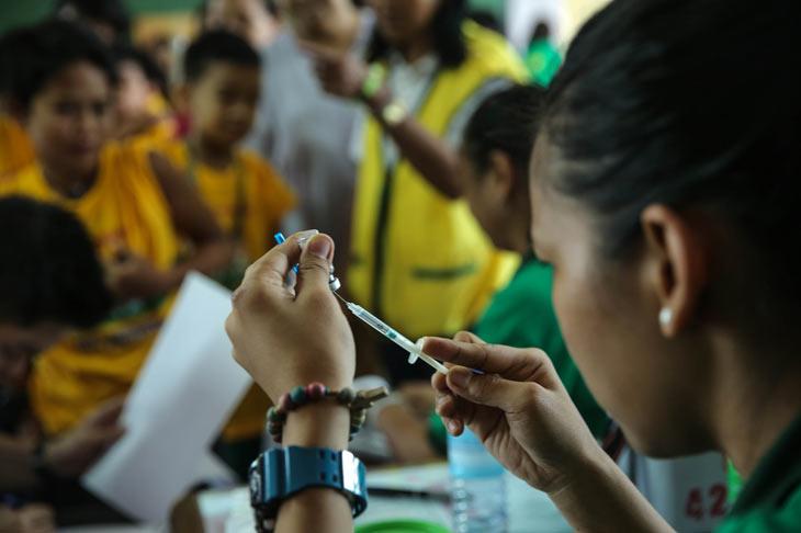 Sanofi asked to stop dengue vaccine ad campaign
