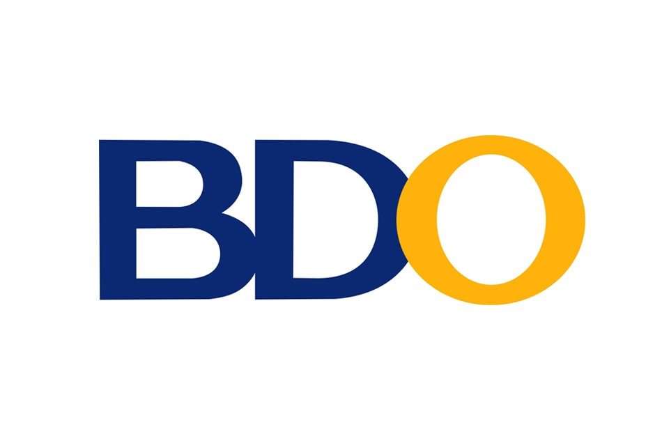 BDO releases holiday banking schedule | ABS-CBN News