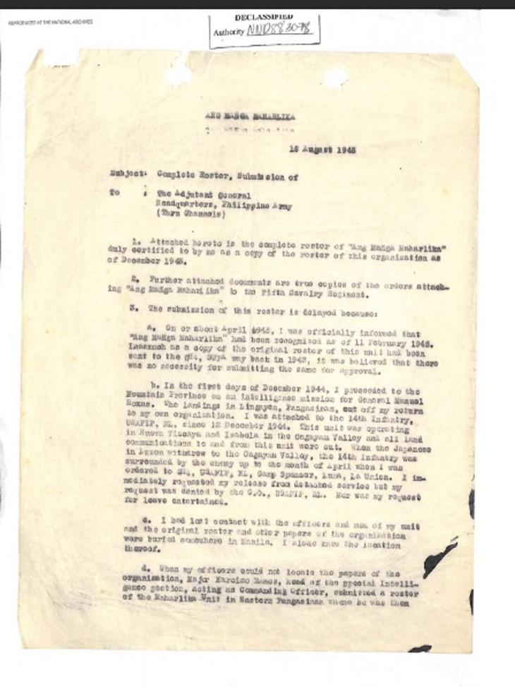 File No. 60: Debunking the Marcos war myth 4