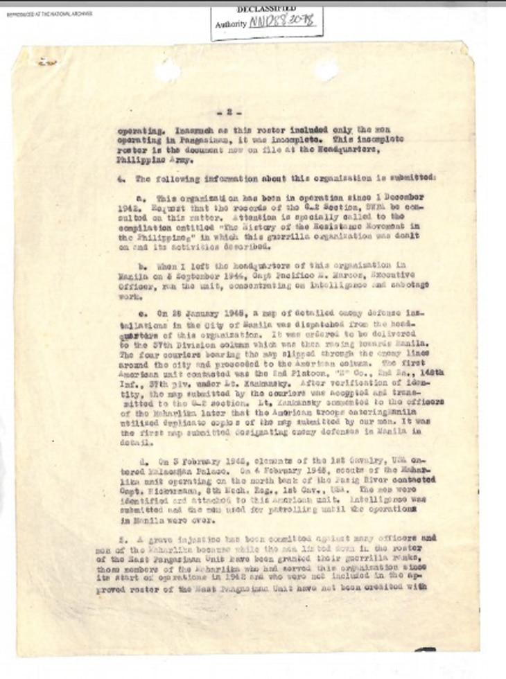 File No. 60: Debunking the Marcos war myth 5