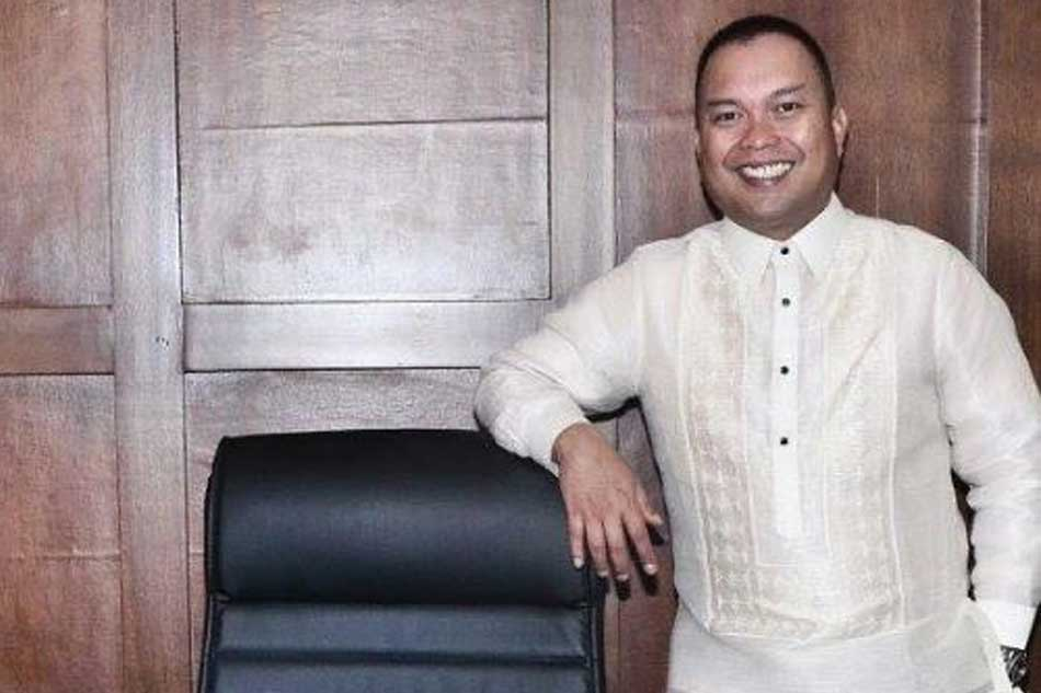 'Viral' Duterte lawyer and the importance of laughter