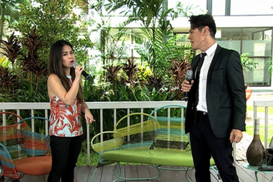 The best of musical theater with MiG Ayesa, Tanya Manalang
