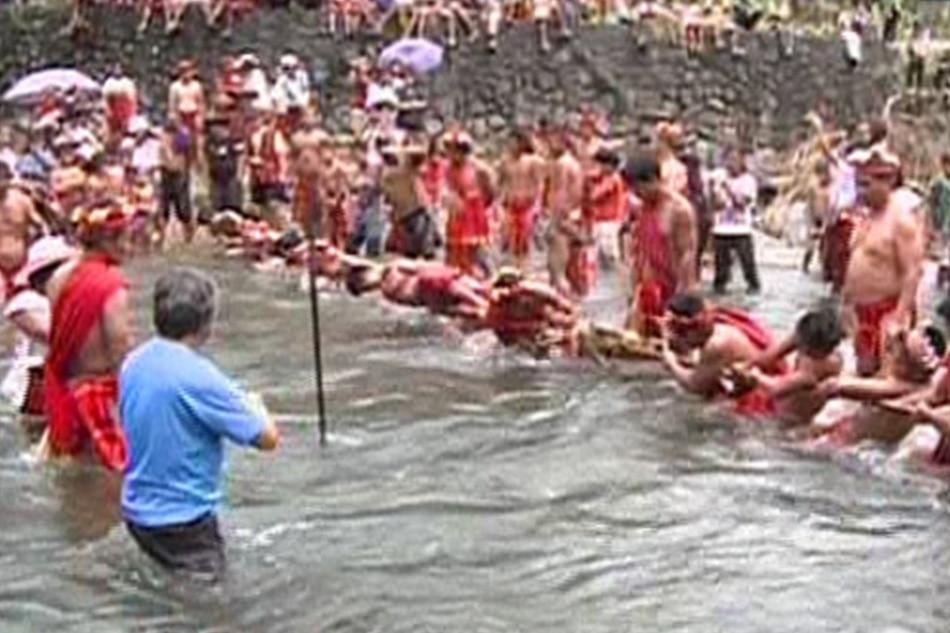 Ifugao's Punnuk Festival now in UNESCO heritage list