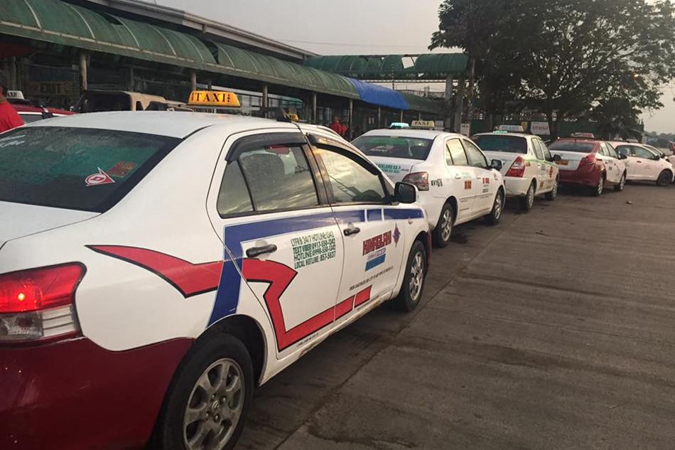 Taxi drivers blast alleged oil hoarding in CDO 1