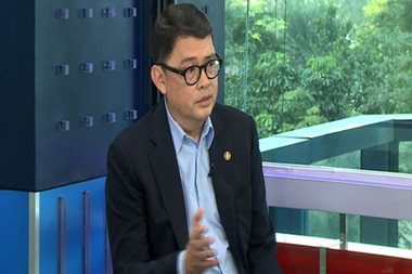 Joey Concepcion, PCCI chief on ANC's Headstart