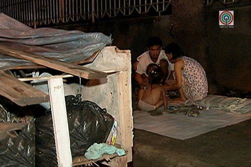 Programa inilatag para sa mga mahihirap sa Quezon City