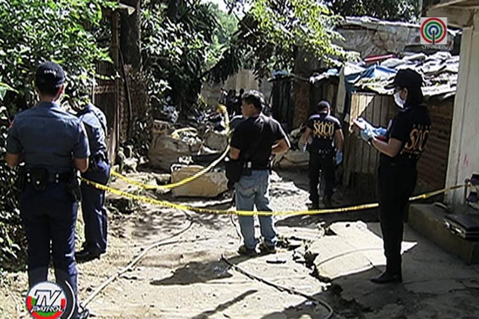3 suspek sa droga, napatay sa Quezon City